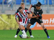 Belangrijke kracht Llonch verlengt contract bij Willem II tot 2024