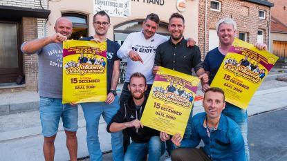 Rob de Nijs en Romeo's op 17de Vlaamse Schlageravond