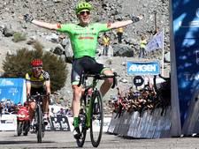 Talansky wint koninginnenrit in Ronde van Californië