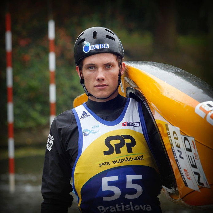 Maarten Hermans. Foto Jurriaan Balke