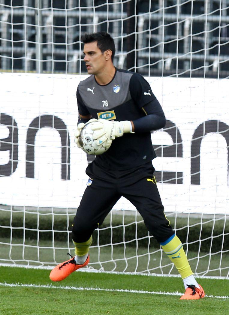 Viert onze landgenoot Urko Pardo straks alsnog de titel met APOEL Nicosia?