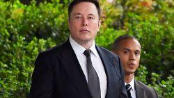"""Amerikaanse jury: """"Musk is met zijn pedo-uitspraak niet schuldig aan laster en eerroof"""""""