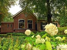 Wonen mag straks in Bosschool in Espelo
