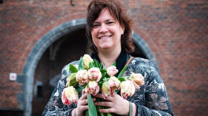 Bloemenfeest Blossoming, dat zijn 40.000 tulpen rond 't Scheep, en op zaterdag 30 maart mag iedereen gratis komen plukken!