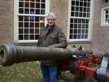 Jubileumuitgave van 'Kroniek': over een kanon op de zeebodem en een chirurgijn die orgelpijpen jatte