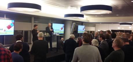 ChristenUnie en GroenLinks koersen af op tweestrijd in Zwolle