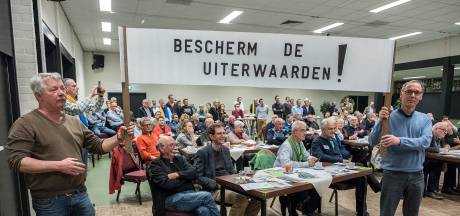 Discussie over windmolens laait weer op tijdens lijsttrekkersdebat
