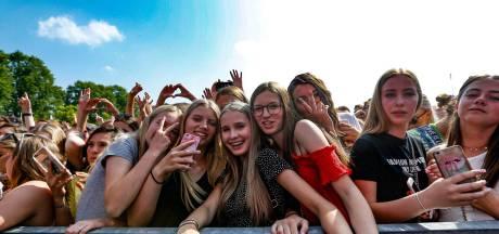 Dancetour in Breda zit erop, 20.000 bezoekers gaan los