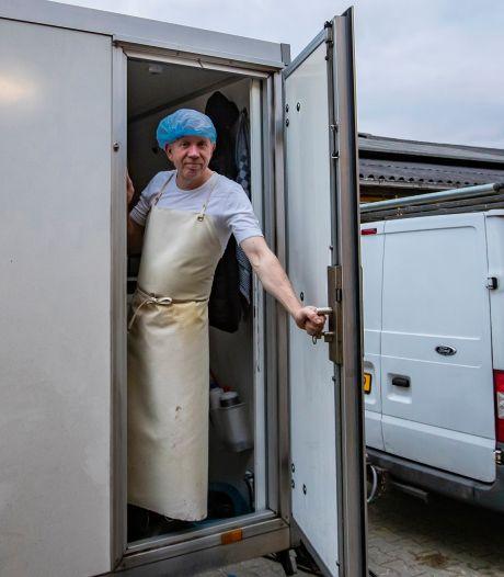 Franse camembert krijgt concurrentie uit Broekland: Sallandse variant niet aan te slepen