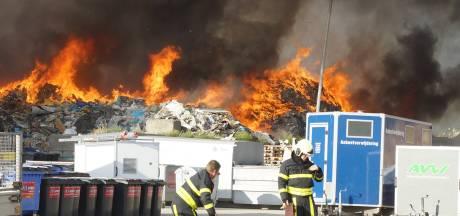 Verbazing na brand Waalwijk: 'Waar bleef mijn NL-Alert?