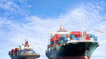 Vlaamse export naar recordhoogte