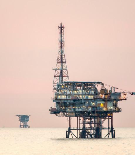 Nederlandse gaswinning dreigt verder in te storten
