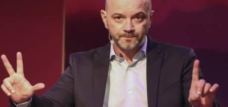Michel de Warzée, père de Jérôme, testé positif au Covid-19