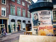 Dordtse binnenstad weer decor voor film Lyrebird