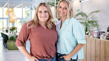 """Ruth Beeckmans en Karen Damen krijgen programma op VTM: """"Datingbureau voor mensen met een beperking"""""""