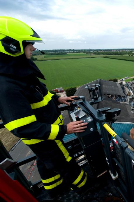 Nieuwe megastal Knorhof stap dichterbij: plan voor bijna 26.000 varkens
