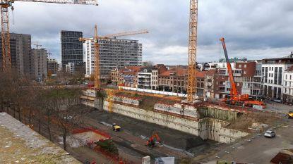 Verhardingsstop in Antwerpen op komst? Stad onderzoekt nieuwe maatregelen in strijd tegen droogte