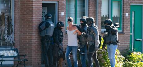 Drie jaar cel voor gijzeling en dubbele steekpartij in Emmeloord