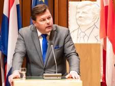 Wethouder Kraanen trots op plek 79 op VVD-lijst: 'Ik heb Maarten van der Weijden achter me gehouden'