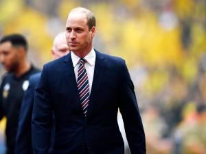 Le prince William fait de rares confidences sur la perte de sa mère Diana