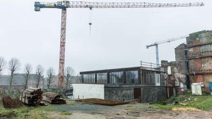 Traagste bouwwerf blijft wat langer
