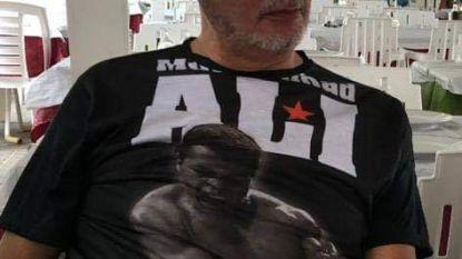 Weer klap voor Brugse horeca: Alain Vande Walle overleden