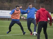 De Graafschap met drie aanwinsten tegen VVV-Venlo