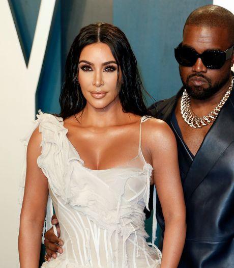 Kim en Kanye dreigen ex-beveiliger met miljoenenclaim