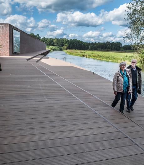 Nieuw vlonderpad over Niers zorgt voor verdeeldheid in Gennep