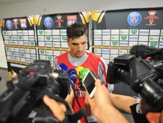 """Meunier openhartig over transfer: """"Wil Wilmots bedanken voor de vrijheid"""""""