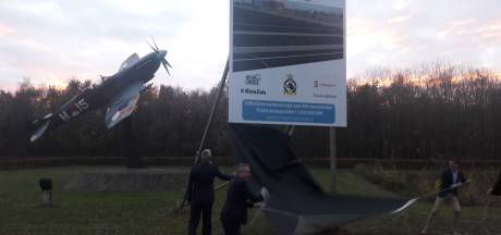 Bouw zonnepark Welschap op Vliegbasis Eindhoven van start