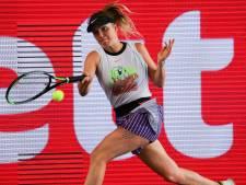 Svitolina volgt Bertens en ziet ook af van US Open