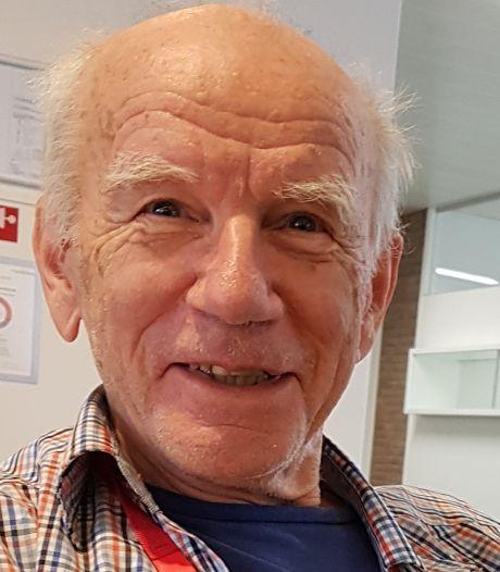 Waarom Joop (83) een miljoen euro weggaf aan universiteit Utrecht