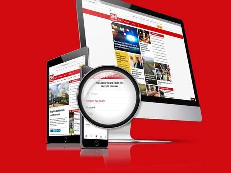 Welkom beste bezoeker op onze nieuwe site en app