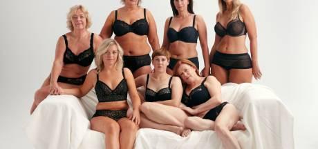 """PrimaDonna fait poser ses employées en sous-vêtements: """"Dommage que la lingerie soit toujours montrée par des modèles jeunes et minces"""""""