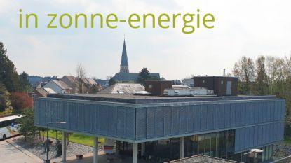 Investeer mee in pv-panelen op daken bib en gemeentehuis