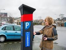 Uitbreiding van betaald parkeren in Gouda