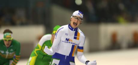 Niels Mesu verzorgt zondag commentaar bij NOS Studio Sport