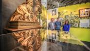 VIDEO. Yper Museum toont met 'Graven in de Stad' acht eeuwen Ieperse geschiedenis