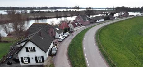 Tientallen reacties op plannen dijkverzwaring tussen Gorinchem en Waardenburg