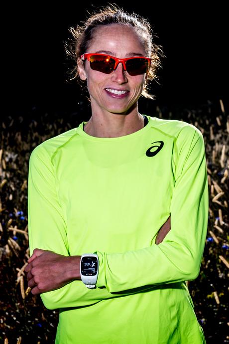 Het hele leven van Andrea uit Apeldoorn draait om die ene race: de olympische marathon
