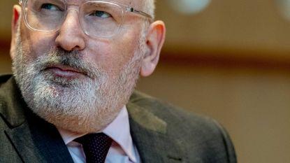 Europa tikt Roemenië op de vingers voor hervormingen justitie