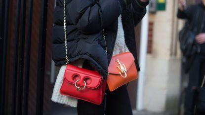 De 5 meest populaire handtassen van het moment