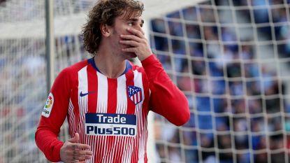 Football talk buitenland (14/05). Griezmann verlaat Atlético - Guardiola houdt Klopp en Pochettino achter zich