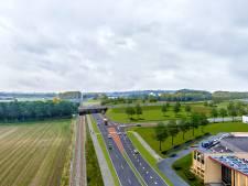 Nederland is het land van de rekenmodellen, ook bij de verlenging van de A15