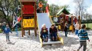 Nieuwe speeltoren voor basisschool De Vlinderboom