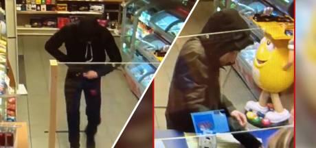 Almeloër (22) blijft langer vastzitten voor overval met mes op tankstation