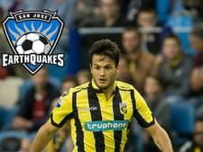 Transfer Qazaishvili naar Amerika is rond