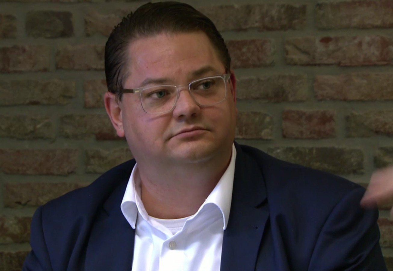 Rob Zoontjens.