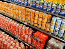 Afspraak: Over zeven jaar zit er 30 procent minder suiker in frisdrank